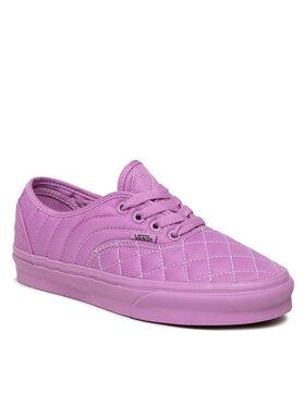 Vans Vans Кросівки Authentic Qlt VN0A5HV3ZQ11 Рожевий
