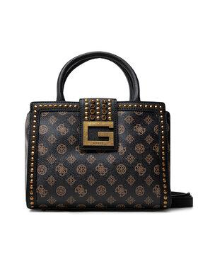 Guess Guess Дамска чанта HWPE79 84060 Кафяв
