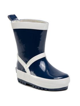 Playshoes Playshoes Gummistiefel 184310 M Dunkelblau