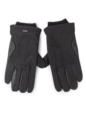 Pepe Jeans Pepe Jeans Мъжки ръкавици Antuan Gloves PM080051 Черен