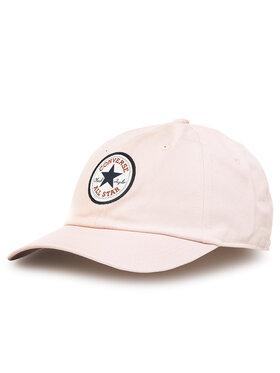 Converse Converse Baseball sapka 10008474-A28 Rózsaszín