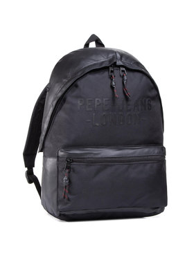 Pepe Jeans Pepe Jeans Раница 7162321 Черен