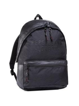 Pepe Jeans Pepe Jeans Σακίδιο 7162321 Μαύρο
