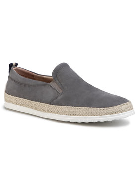 Gino Rossi Gino Rossi Espadrilles Tasos MW2872-TWO-BW00-8500-T Gris