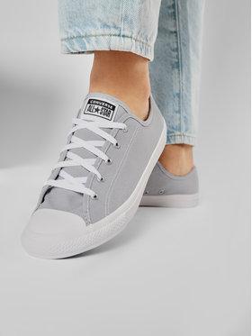 Converse Converse Sneakers Ctas Dainty Ox 566770C Γκρι