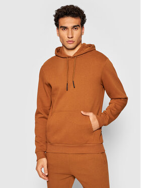 Only & Sons Only & Sons Sweatshirt Ceres Life 22018685 Marron Regular Fit