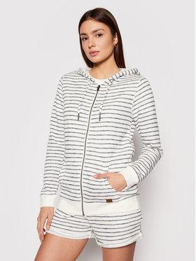 Roxy Roxy Džemperis Trippin ERJFT04182 Smėlio Regular Fit