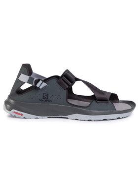 Salomon Salomon Sandály Tech Sandal 409761 Zelená