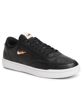NIKE NIKE Обувки Court Vintage Prem CT1726 002 Черен