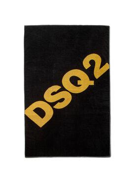 Dsquared2 Dsquared2 Πετσέτα D7P002900.014UN Μαύρο