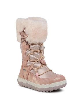 Primigi Primigi Μπότες Χιονιού GORE-TEX 6381411 M Ροζ