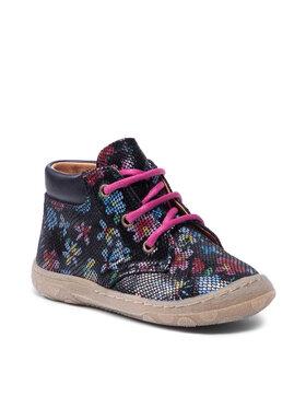 Froddo Froddo Зимни обувки G2130238-5 S Черен
