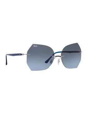 Ray-Ban Ray-Ban Слънчеви очила 0RB8065 003/8F Син