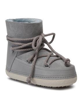 Inuikii Inuikii Buty Boot 70101-7 Niebieski