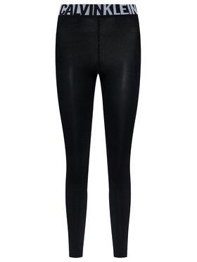 Calvin Klein Calvin Klein Legginsy 100001842 Czarny Slim Fit