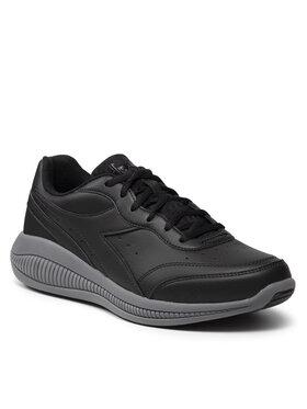 Diadora Diadora Sneakersy Eagle 4 Sl 101.176889 01 C2815 Čierna
