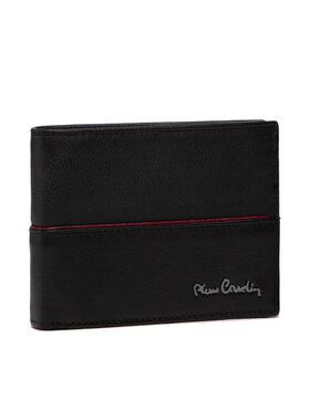 Pierre Cardin Pierre Cardin Velká pánská peněženka TILAK38 325 Černá