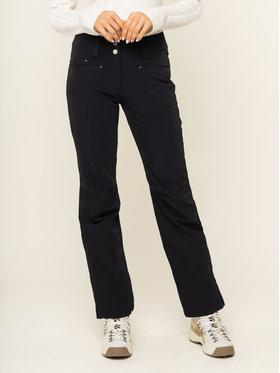 Descente Descente Lyžařské kalhoty Selene DWWOGD23 Černá Slim Fit