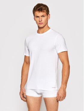 Henderson Henderson T-Shirt Bosco 18731 Bílá Regular Fit