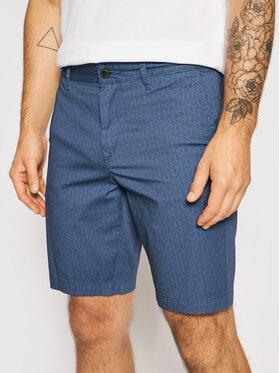 Boss Boss Pantaloncini di tessuto Schino 50447939 Blu scuro Slim Fit