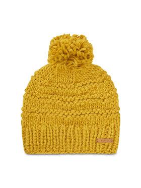 Barts Barts Σκούφος Jasmin Beanie 10340172 Κίτρινο