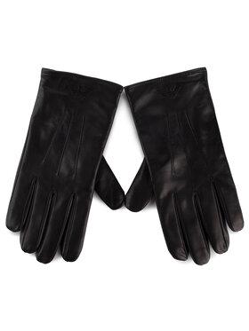 Emporio Armani Emporio Armani Pánské rukavice 624515 9A241 00020 Černá