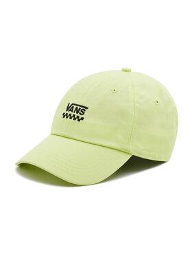 Vans Vans Šilterica Court Side Hat VN0A31T6TCY1001 Žuta