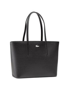 Lacoste Lacoste Дамска чанта NF3494KL Черен
