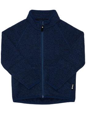 Reima Reima Μπλούζα Hopper 526355 Σκούρο μπλε Regular Fit