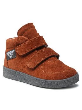 Primigi Primigi Зимни обувки 8417800 S Кафяв