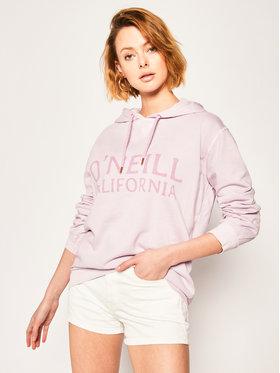 O'Neill Mikina Adria 0A6412 Ružová Regular Fit