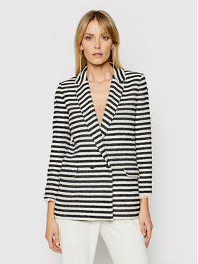 Marella Marella Blazer Viceza 30411911 Bunt Regular Fit