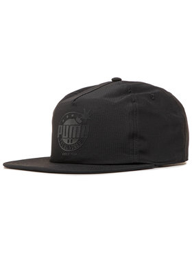 Puma Puma da uomo Puma X The Hundreds Cap 022585 01 Nero