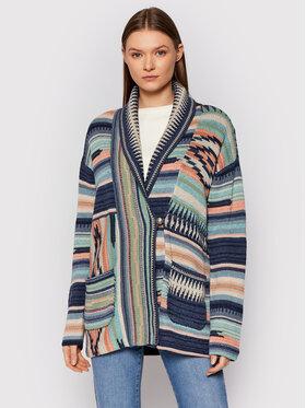 Polo Ralph Lauren Polo Ralph Lauren Cardigan Lsl 211843141001 Multicolore Oversize