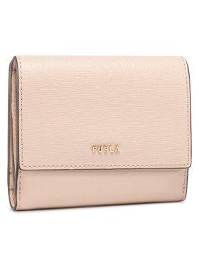 Furla Furla Malá dámská peněženka Babylon PCY8UNO-B30000-B4L00-1-007-20-CN-P Béžová