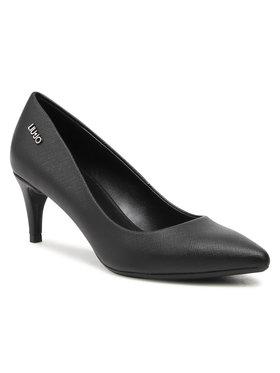 Liu Jo Liu Jo Обувки Katia 1 SA1141 EX076 Черен