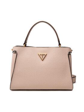 Guess Guess Дамска чанта Downtown Chic HWVB83 85050 Бежов