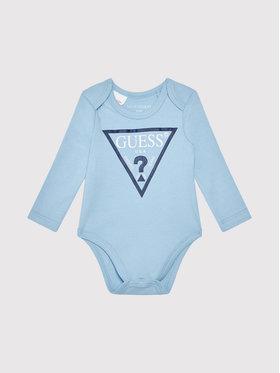 Guess Guess Body bébé H02W01 KA6W0 Bleu