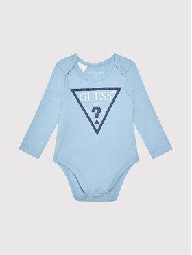 Guess Guess Body da neonato H02W01 KA6W0 Blu