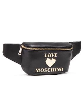 LOVE MOSCHINO LOVE MOSCHINO Marsupio JC4061PP1CLF0000 Nero