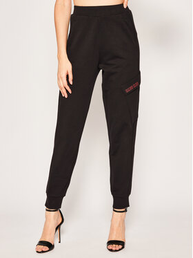 Calvin Klein Performance Calvin Klein Performance Sportinės kelnės Essential Knit 00GWS0P663 Regular Fit