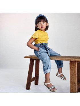 Mayoral Mayoral Jeans 3557 Blau Regular Fit