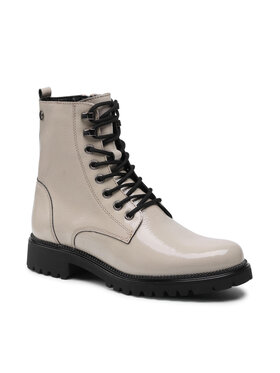 Tamaris Tamaris Outdoorová obuv 1-25234-28 Béžová