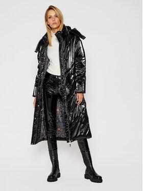 Rage Age Rage Age Zimný kabát Isolde 1 Čierna Regular Fit