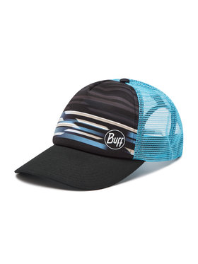 Buff Buff Καπέλο Jockey Trucker Cap 125378.555.10.00 Μαύρο