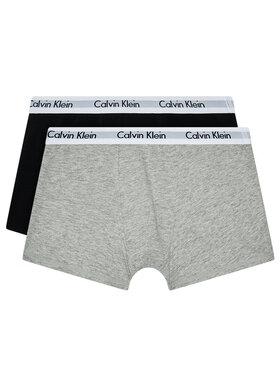 Calvin Klein Underwear Calvin Klein Underwear Set 2 perechi de boxeri 2Pk B70B700323 Negru