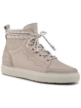 Inuikii Inuikii Sneakersy Sneaker 50202-56 Beżowy