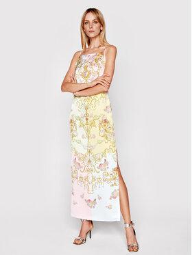 Versace Jeans Couture Versace Jeans Couture Abendkleid D2HWA447 Bunt Regular Fit