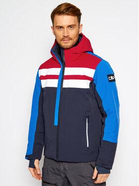CMP CMP Veste de ski 30W0447 Multicolore Regular Fit