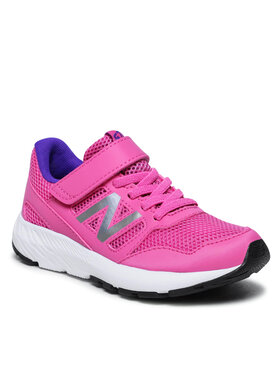 New Balance New Balance Sneakersy YT570CRB Różowy